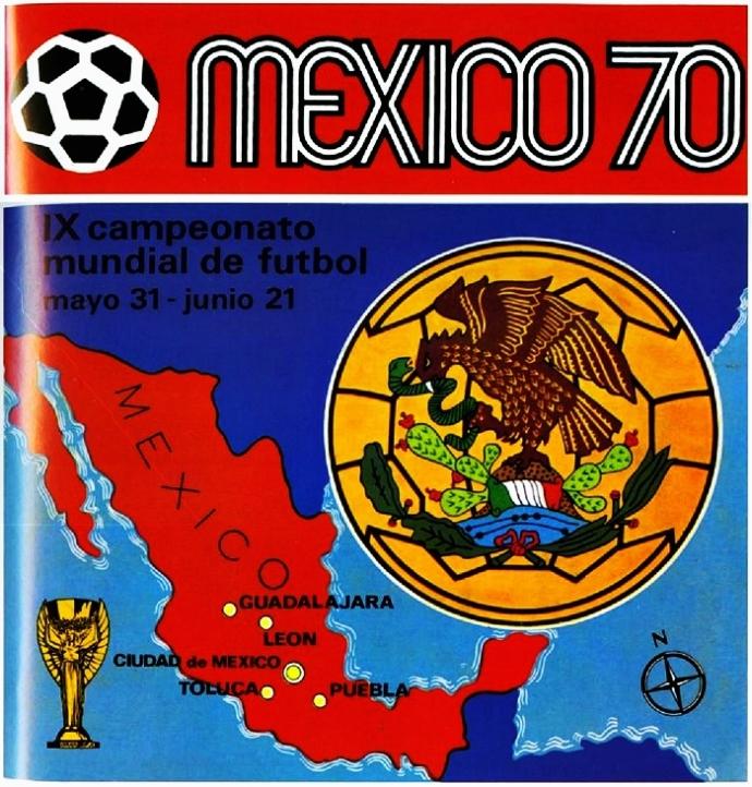 panini world cup 1970001 desmanipulador
