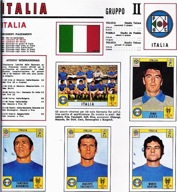 panini world cup 1970016 desmanipulador