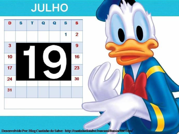 Calendario-2011-Turma-do-Mickey-do-Pato-Donald-Julho1