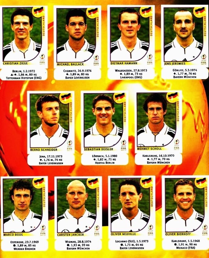 panini world cup 2002 039   desmanipulador